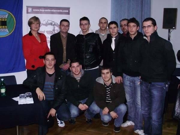 HSP AS Marko Milanovic Litre Ruza Tomasic